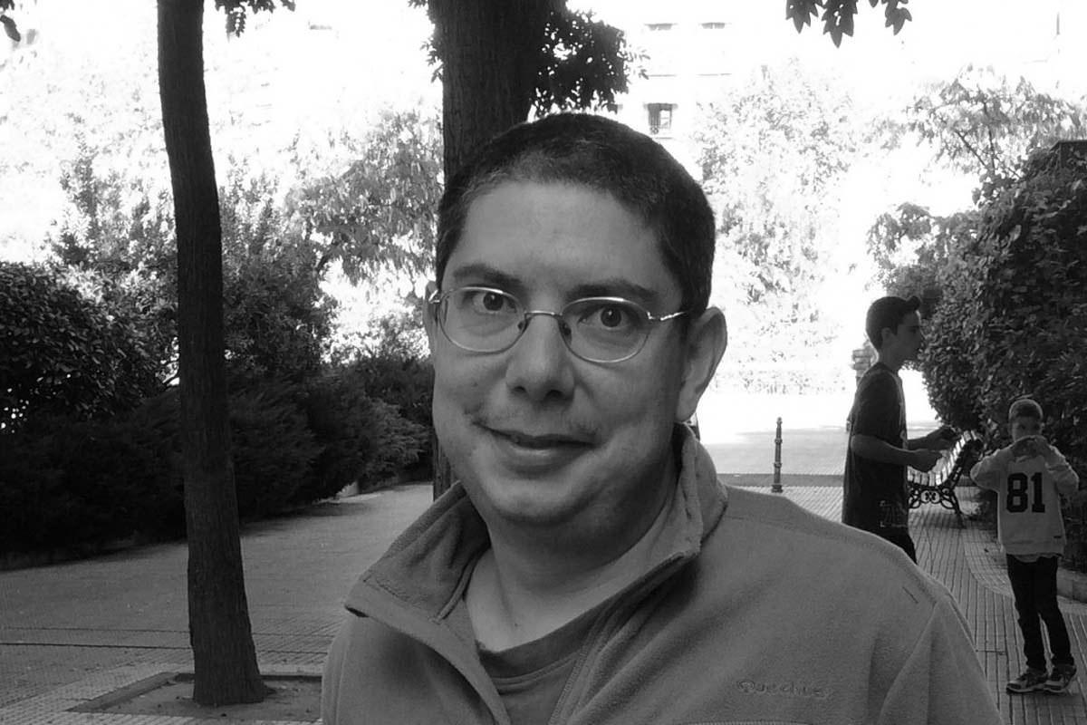 Vallecano, colchonero y psicólogo
