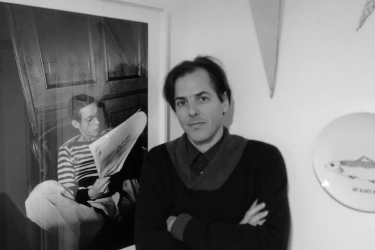 El madrid de historias y conversaciones sobre madrid - Galerista de arte ...